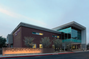 MCCD Phoenix College of Nursing