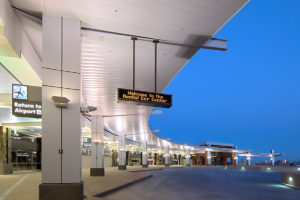 Sky Harbor Car Rental